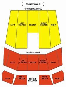 City Bank Auditorium Seating Chart Spartanburg Memorial Auditorium Seating Chart Ticket