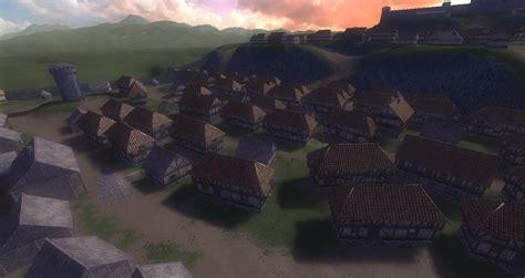 game screenshots image life  feudal indie db