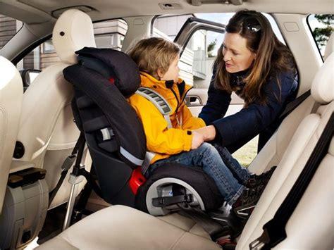 4 Steps 4 Kids 4 Car Seat Safety