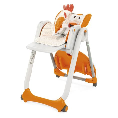 chaise haute b b chicco chicco highchair polly 2 start 2018 shark buy at
