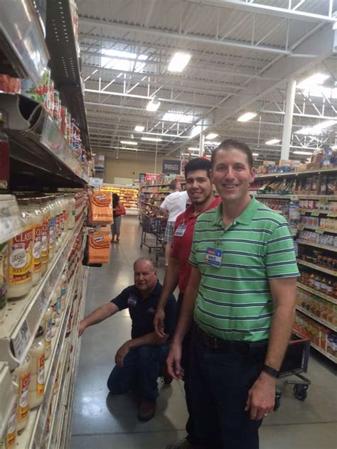 Employer Profile Heb Welcomes, Trains Hardworking