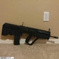 IWI Tavor Bullpup Rifle