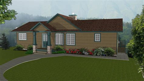 important  ranch style home floor plans  basement awesome house designs