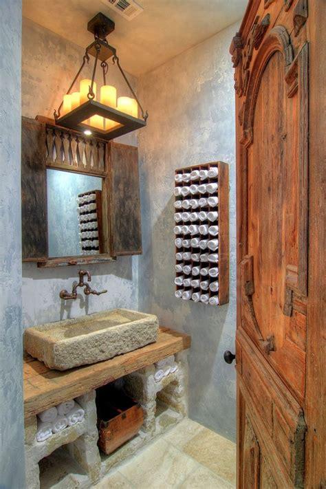 wood bathroom ideas 25 rustic bathroom decor ideas for world