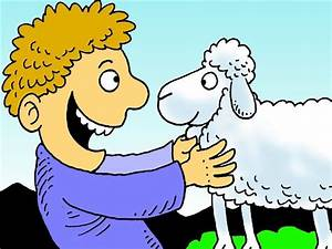 free planner clipart freebibleimages one hundred sheep a caring shepherd