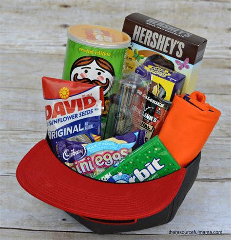 Ee   Ee   Creative Easter Basket  Ee  Ideas Ee   Kids Will Love Here