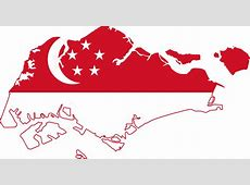 Singapore Flag Pictures