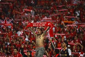 Indonesia Xi Vs Liverpool In Jakarta  Indonesian Fans  U2018get U2019 Liverpool Football Club