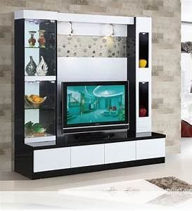 New Arrival Modern Tv Stand Wall Units Designs Small