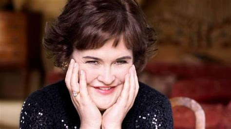 Susan Boyle On A Wonderful World, Her 'comeback Album' Stuffconz