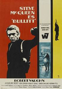 Image gallery for Bullitt - FilmAffinity