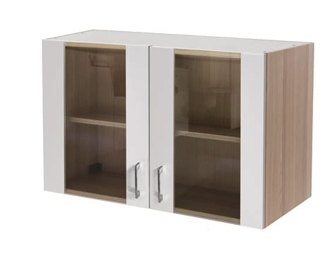 Küchen Hängeschrank Glas Ikea by Glas H 228 Ngeschrank Florenz Oberschrank K 252 Chenschrank 2 Glas