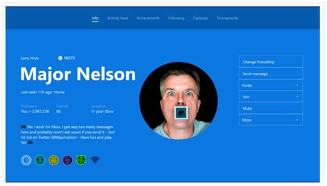 How To Add Custom Gamerpics To Xbox Live Profiles Thesesoftware