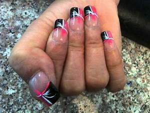 Nails, Design, Manicure, Pedicure, Nails Art, Learn how to ...