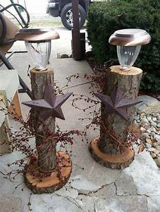 25, Ideas, To, Decorate, Your, Home, With, Recycled, Wood, This