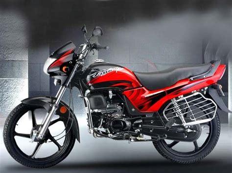 Hero Honda Passion Plus 100 Cc Specifications, Price