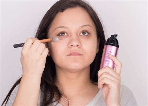 apply base makeup  steps  pictures wikihow