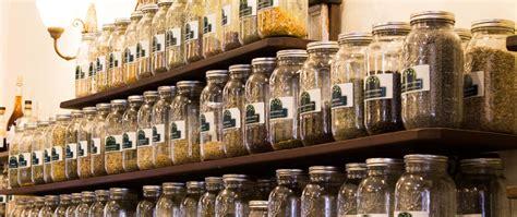 Bulk Herbs - Tonic Herb Shop