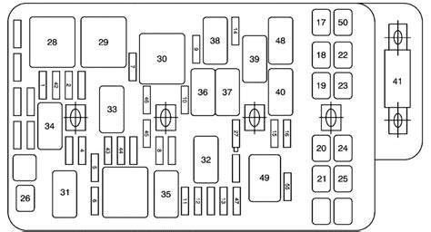 Saturn Ion Fuse Box Diagram Engine