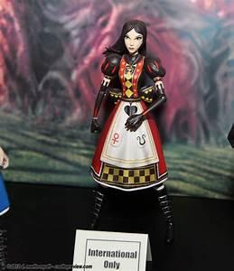 News Diamond Select Alice The Madness Returns Figures