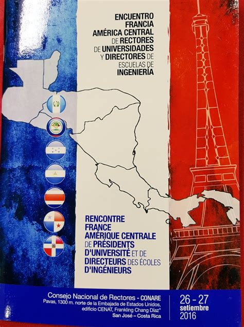 chambre de commerce française à l étranger première rencontre amérique centrale de présidents
