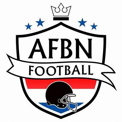 Afbn Football American Nederland Flag Bond Competitie