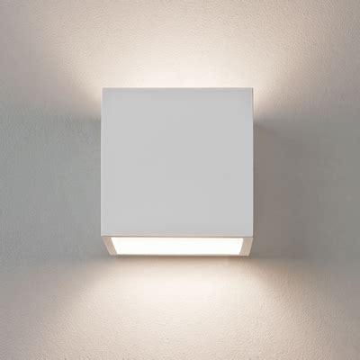 box white plaster wall light imperial lighting
