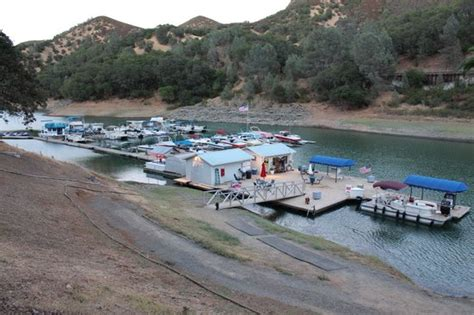 Markley Cove Boat Launch by View Of Rental Office And Docks Picture Of Lake