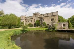Timber Ceiling Beams by Woodcroft Castle On The Market For 163 1 5million Daily