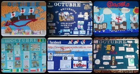periodico mural octubre portada 0 imagenes educativas