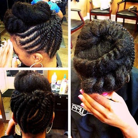 perfect perm rod set  thick type  hair