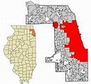 File:Cook County Illinois incorporated and unincorporated ...