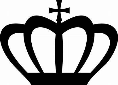 Catholic Christian Christ Church Crown Cross Vector