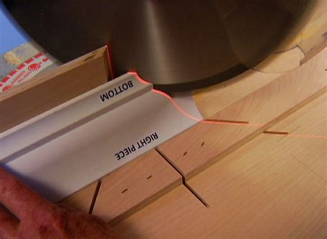 cut compound miters  miter joints