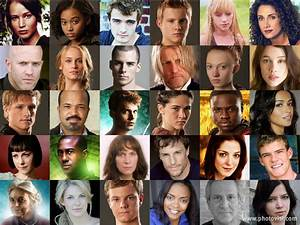 All Of The Named Tributes Of The Games by BoyWithAntlers ...