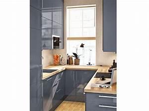 Idée Aménagement Petite Cuisine : cuisine sur pinterest cuisines petite cuisine ouverte ~ Dailycaller-alerts.com Idées de Décoration