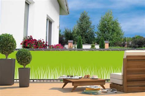 gräser für balkon balkonsichtschutz 187 gras 171 kaufen otto