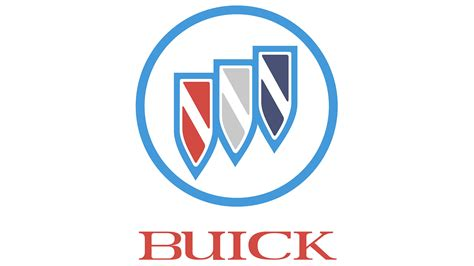 New Buick Logo by Buick Logo Meaning And History Buick Symbol