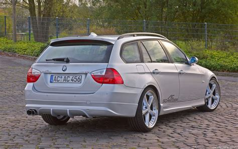 Bmw 3 Series Touring E91 Ac Schnitzer Acs3 3series E91