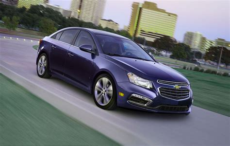 2015 Chevy Cruze Lt Review by 2015 Chevrolet Cruze Review