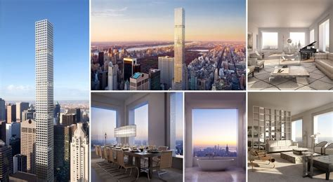 82 Million New York Apartment Breathtaking View by What It S Like To Live In A 95 Million Penthouse 1 396