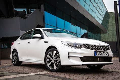 Kia Optima Prices by New Kia Optima Prices Announced Auto Express