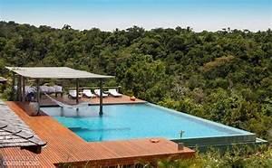 Piscine A Débordement : devis piscine a d bordement infos et conseils ~ Farleysfitness.com Idées de Décoration