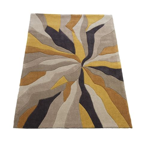 yellow throw rug stylish yellow area rug will make modern your room best
