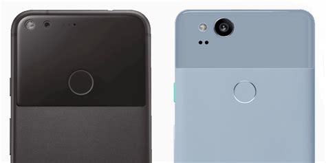 pixel 2 how it s different from the original pixel business insider