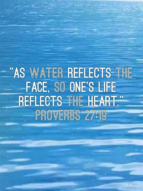 quotes  reflections  water quotesgram
