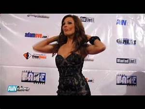 2009 Fame Awards Red Carpet - YouTube