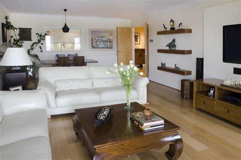 Contemporary Asian Living Room   Asian   Living Room