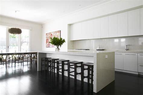 claves  crear una cocina minimalista bricodecoracioncom