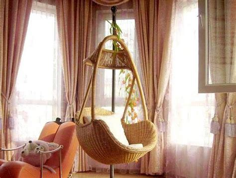 chairs that hang from the ceiling homesfeed